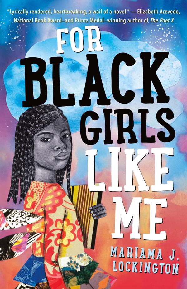 For Black Girls Like Me excerpt reading